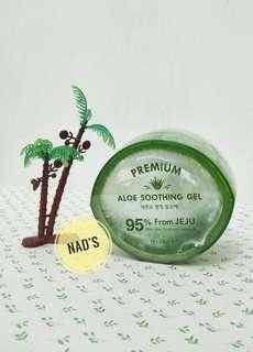 Missha Premium Aloe Vera Gel 300ml