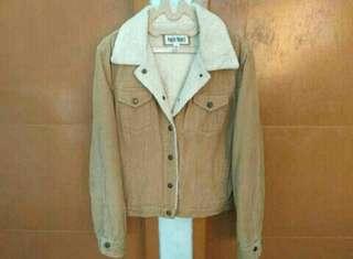 ✨ Marvin Rich'D Jacket