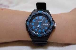 Men/Women Authentic Casio Watch
