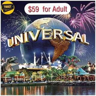 USS 🚩 $59 for Adult