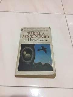 🚚 *$5*To Kill a Mockingbird by Harper Lee