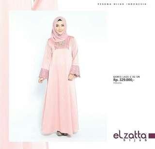 Dress eLzatta (New)