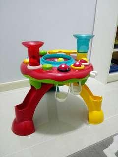 ELC Activity Table Meja Budak Kids Table