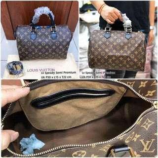 TERMEWAH!!!! TERMURAH!!!!! Louis vuitton sling bag tas lv murah tas import wanita