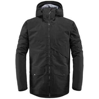 Haglofs Selja Jacket 二合一 3L  頂級 Goretex GTX 外套