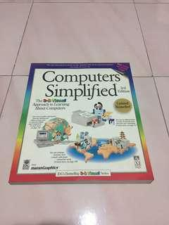 🚚 *$7*Computer Simplified 3rd Edition
