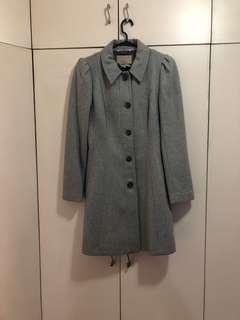 Banana Republic wool jacket size small