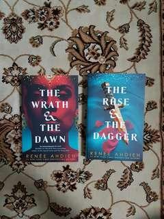 The Wrath and the Dawn (Duology, PB)