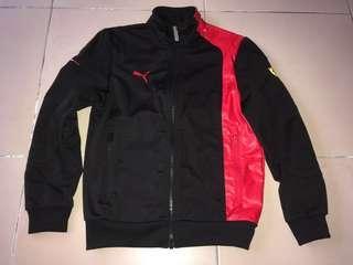 44148e7be12 Puma Ferrari Jacket Size M
