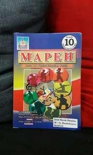 MAPEH Grade 10