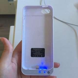 💕Battery charging case