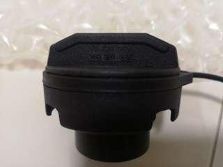 Volkswagen Fuel Cap 180 201 553