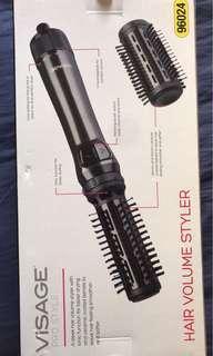 Hair volume brush