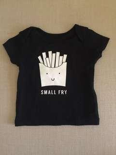 CARTERS NEWBORN TOP