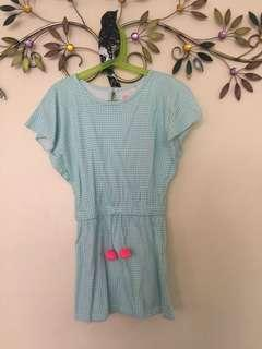 COTTON ON SHIFT DRESS
