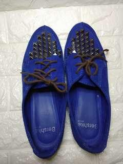 Bershka shoes