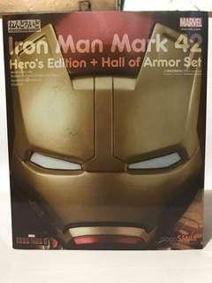 Nendoroid 342 Ironman Mark 42
