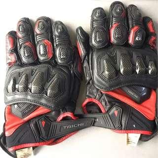 RS Taichi RST 422 Leather Gloves