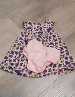 🚚 Baby gap 服裝組