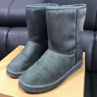 🚚 Vans🇯🇵日本雪靴 女靴 冬靴CM24號 US7號 EUR38號 八成新