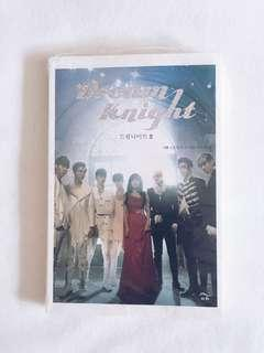 🚚 got7 dream knight book 2