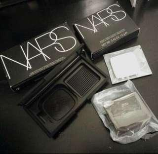 NARS Radiant Cream Compact Fundation SPF25/PA+++