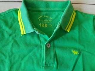 #momjualan Kaos Polo Giordano Junior