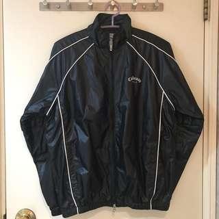 Callaway Jacket for Men 男裝風褸 (Size M)