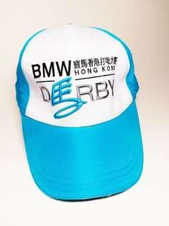 2018年寶馬香港打吡大賽紀念Cap帽