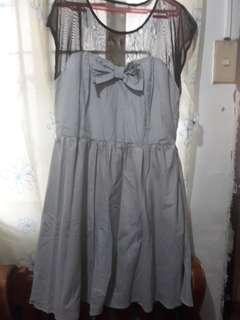 Apple & Eve Dress