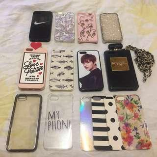 iPhone 5/5s Phone Cases