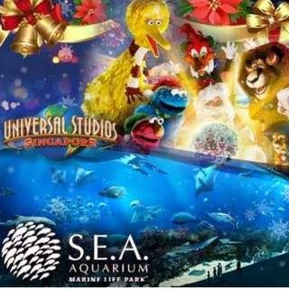 #SEA#USS#Cove#Zoo&Others