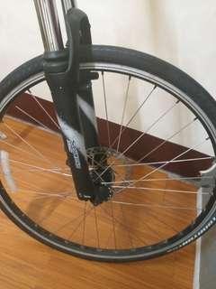 GIANT 捷安特 自行車