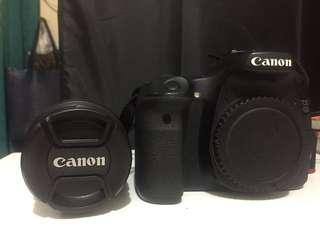 Canon 70D wifi