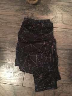 Reebox leggings (XS)