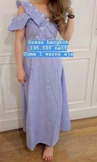 Dress bangkok
