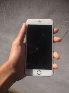 Iphone 6 S Plus 16gb Rosegold