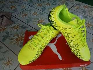Puma evopower vigor 4graphic fg