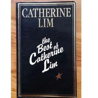 The Best of Catherine Lim #blessing