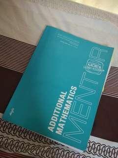 Amath Mentor Book