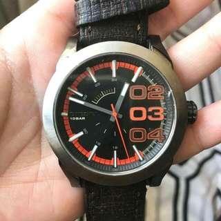 Orig Diesel watch