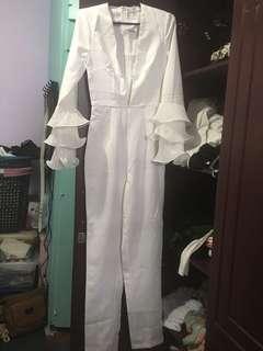 Formal jumpsuit