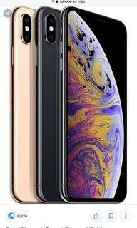 BN iPhone XS Gold256G