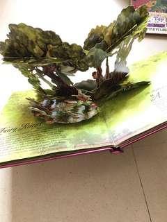 A FIELD GUIDE TO FAIRIES - 3D