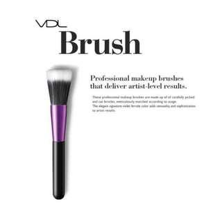 VDL Fibre Duo Fibre Brush