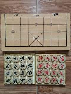 Chinese Chess Set (Xiangqi)