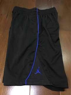 Air Jordan Boys Basketball Shorts