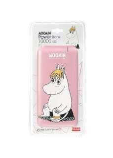 Miniso Powerbank Moomin 10,000mah