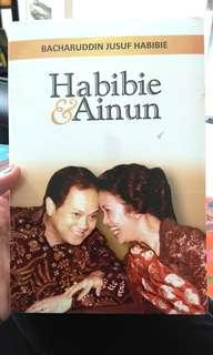 [BOOK] Habibie & Ainun
