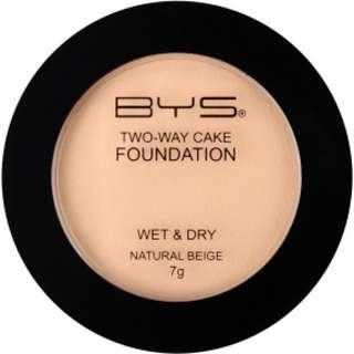 BYS Two way Cake Foundation